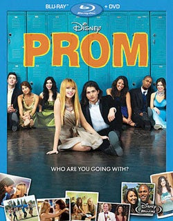 Prom (Blu-ray/DVD)