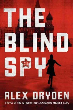 The Blind Spy (Hardcover)