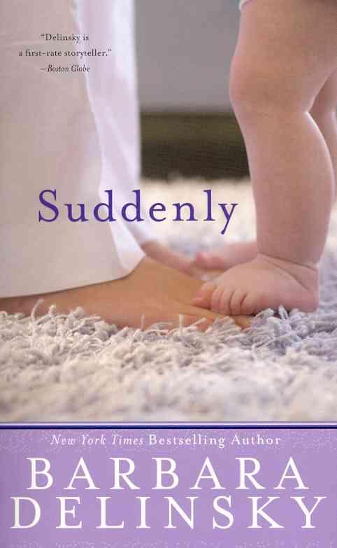 Suddenly (Paperback)