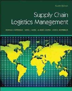 Supply Chain Logistics Management (Hardcover)