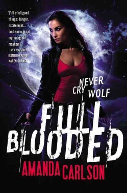 Full Blooded (Paperback)