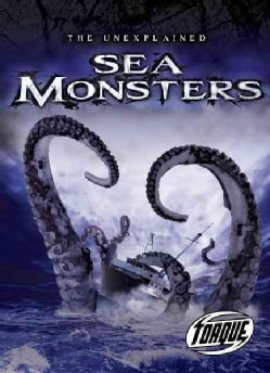Sea Monsters (Hardcover)