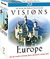 Visions of Europe (Blu-ray Disc)