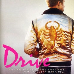 Cliff Martinez - Drive (OST)