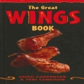 The Great Wings Book (Spiral bound)