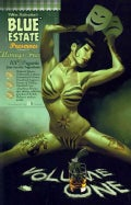 Blue Estate 1 (Paperback)