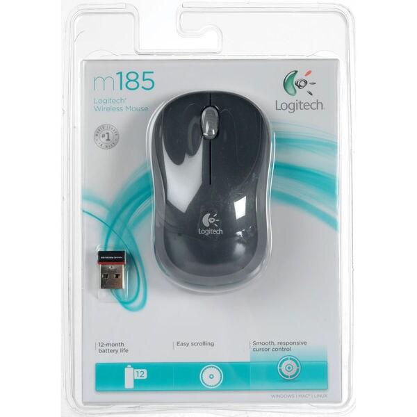 Logitech M185 Mouse