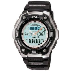Casio Men's Fishing Gear Digital Watch