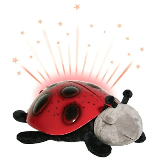Cloud B Twilight Ladybug Constellation Night Light ...