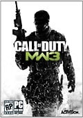 PC - Call of Duty: Modern Warfare 3