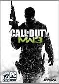PC - Call of Duty: Modern Warfare 3