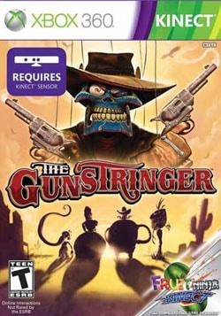 Xbox 360 - Gunstringer (Kinect)