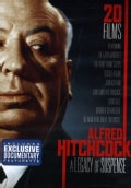Alfred Hitchcock: Legacy Of Suspense (DVD)
