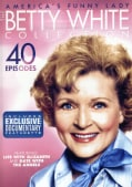 Betty White Collection: America's Funny Lady (DVD)
