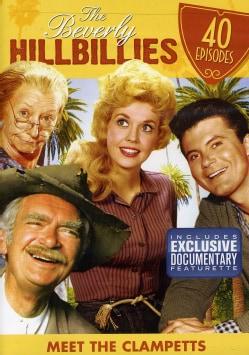 Beverly Hillbillies: Meet The Clampetts (DVD)