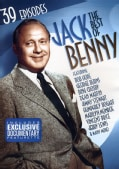 Best Of Jack Benny (DVD)