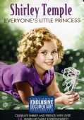Shirley Temple: Everyone's Little Princess (DVD)