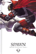 Spawn Origins Collection 4: Collecting Issues 38-50 (Hardcover)