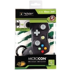 Mad Catz MicroCon Pro Gaming Pad