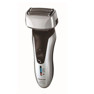 Panasonic ES-RF31-S Men's 4-Blade Razor with Nanotech Blades
