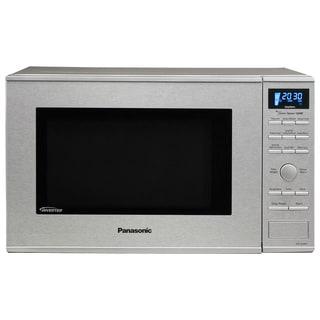 Panasonic NN-SD681S Microwave Oven