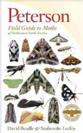 Peterson Field Guide to Moths of Northeastern North America (Paperback)