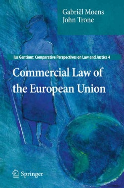 Commercial Law of the European Union (Paperback)