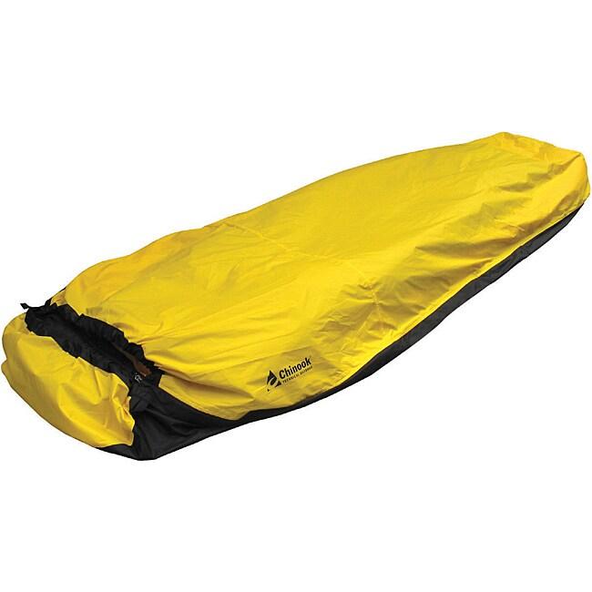 Chinook Yellow Base Bivy Bag