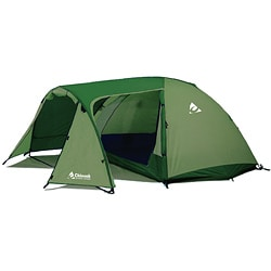 Chinook Aluminum 5 Person Whirlwind Guide Tent
