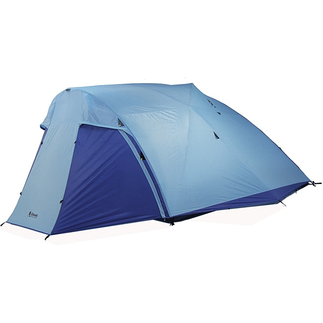 Chinook Cyclone Base Camp 6-person Fiberglass Tent