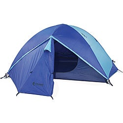 Chinook Santa Ana 3-person Fiberglass Tent