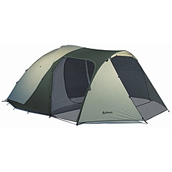 Chinook Tradwinds Guide 6-person Aluminum Pole Tent