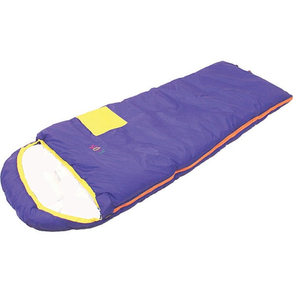 Chinook Kids 32-degree Tapered Sleeping Bag 8183105