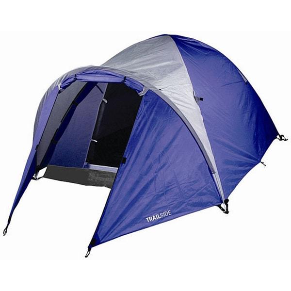 Chinook North Star 5-person Fiberglass Pole Tent