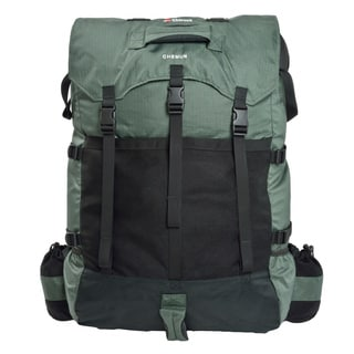 Chinook Green/ Black Chemun Portage Backpack