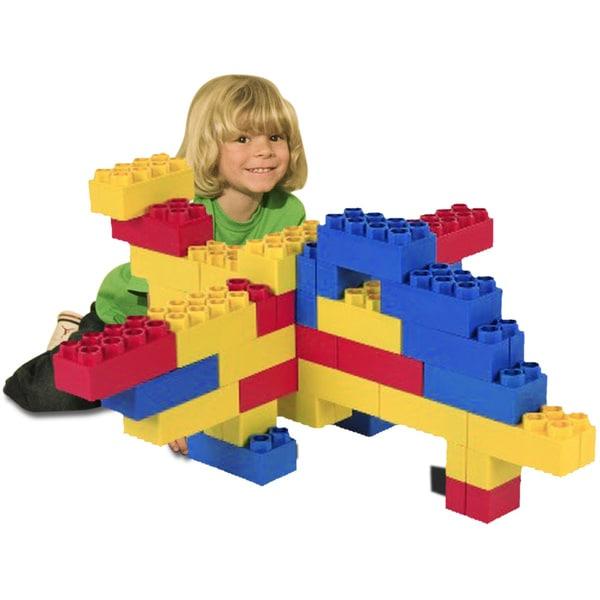 kids construction blocks models building sets b