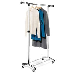 Honey Can Do GAR-01123 Garment Rack