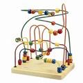 Anatex Activities Center Mini Rollercoaster Toy