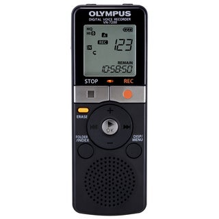 Olympus VN-7200 Digital Voice Recorder