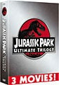 Jurassic Park Ultimate Trilogy (DVD)