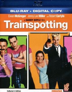 Trainspotting (Blu-ray Disc)