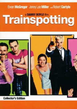Trainspotting (DVD)
