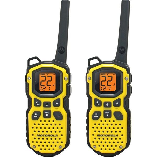 Motorola MS350R Two Way Radio