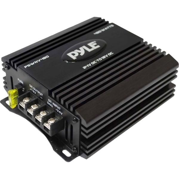 Pyle PSWNV480 DC Converter