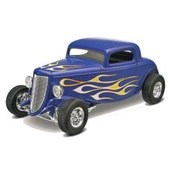 Revell 1:25 Scale 1934 Ford Street Rod Model