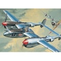 Revell 1:48 Scale P-38J Lightning Model Aircraft