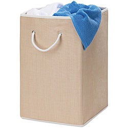 Honey Can Do HMP-01453 Large Resin Square Hamper