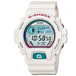 Casio Men's G-Shock 'G-Lide' Digital Tide and Moon Data Surf Watch