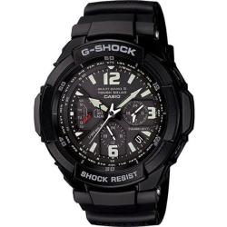 Casio Men's G-Shock 'Aviation Concept' Multi-band Solar Atomic Watch
