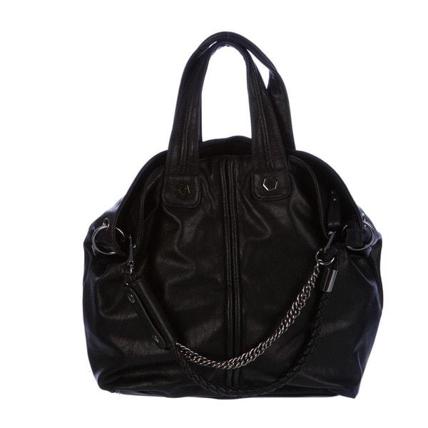 Linea V by Kooba Draped Tote Bag